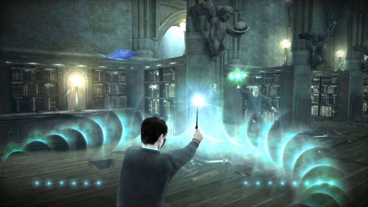 harry potter and the half blood prince torrent file download