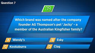 CNBC TV18 | Quiz 80:  Test your Business Acumen And Knowledge