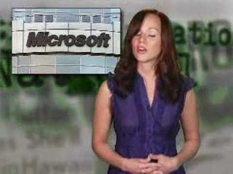 Microsoft makes European history&What happened to Starbucks?