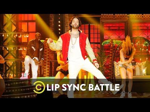 Lip Sync Battle - Chris D'Elia