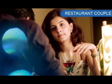 Valentine's Day Special - Romance Of Newly Married Couple (romantic Short Film) video