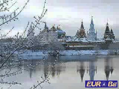 Bajaga - Ruski Voz