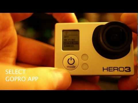 All categories gopro hero 3 android app fandeluxe Gallery