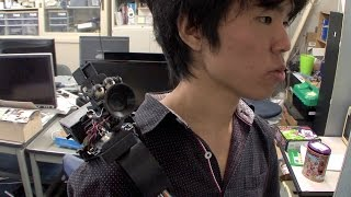 Lifelike means of communication using robots with artificial intelligence
