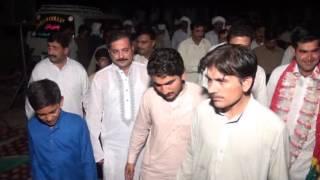 Intrye Ahmad Nawaz Cheena Kot Sultan Program Moon Studio Pakistan 2017