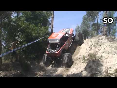 Campeonato Nacional de Trial 4x4 2014 - 3� Prova Valongo