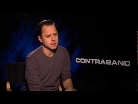 Giovanni Ribisi's Official 'Contraband' Interview on Celebs.com