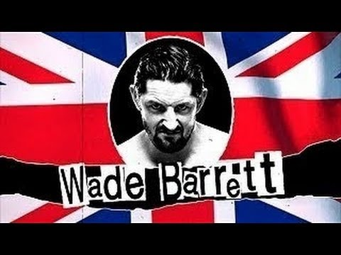 Wwe: Wade Barrett New Theme 2013 rebel Son (longer Version) [cdq + Download Link] video