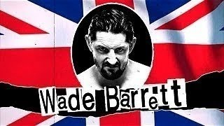 """download lagu Wwe: Wade Barrett New Theme 2013 """"rebel Son"""" Longer gratis"""