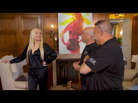 Erika Girardi is Getting Tanked