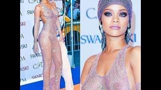 Rihanna Sexy Nipple!!