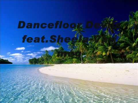 Dancefloor Devils feat.Sheela- Vrj mg