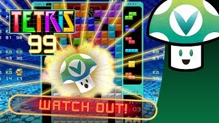 [Vinesauce] Vinny - Tetris 99