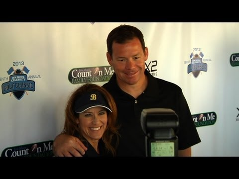 JIm Mora Celebrity Golf Classic