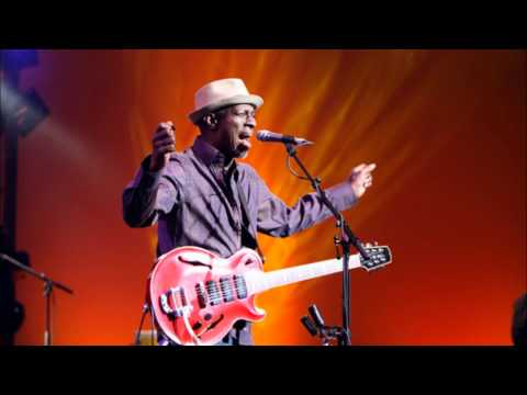 Keb' Mo' Perpetual Blues Machine