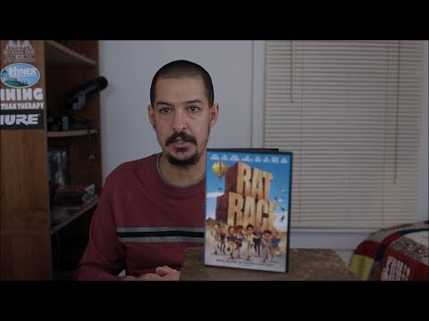 Rat Race (Review)