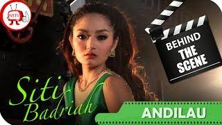Siti Badriah Behind The Scenes Video Klip Andilau Antara Dilema dan Galau TV Musik Indonesia