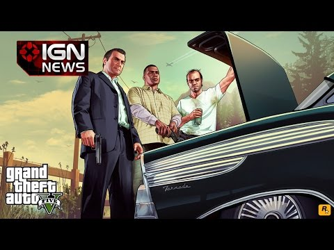 Rockstar Updates Pc Players On The Status Of Gta V - Ign News video