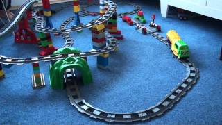 Lego Duplo Train #2 (Miszor Productions)