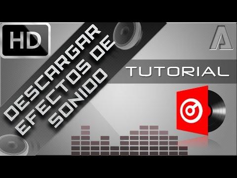 Descargar Efectos De Sonido Para Virtual Dj 8.0 (100% Explicado)