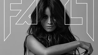 Camila Cabello Drops Hints About Solo Album in Fault Magazine