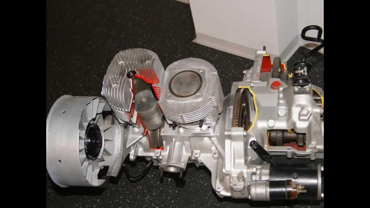 trabant 601 schnittmodell schnittmotor motor getriebe ddr. Black Bedroom Furniture Sets. Home Design Ideas