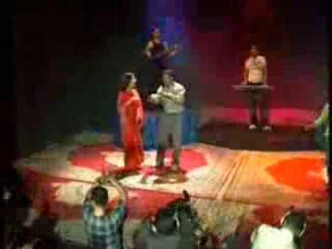 Mimoun El Berkani Radya Jaya ميمون البركاني