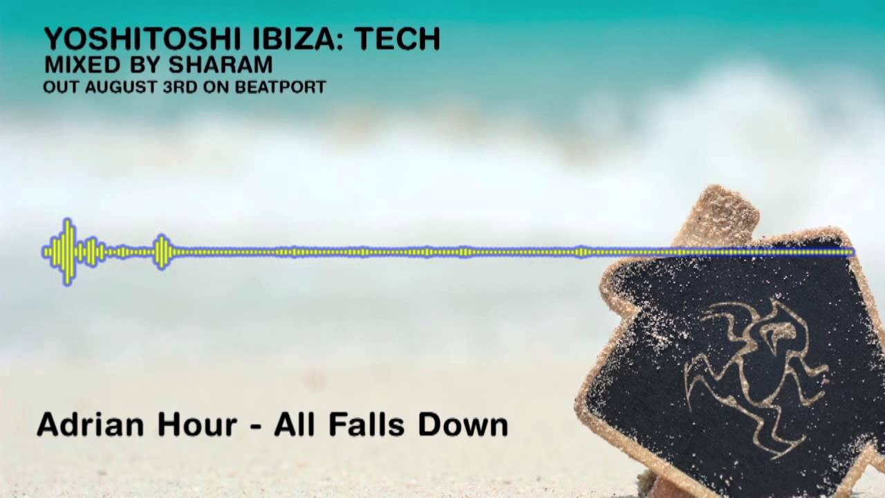 Yoshitoshi Ibiza: Tech (Mix Preview)