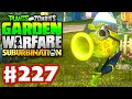 Plants vs. Zombies: Garden Warfare - Gameplay Walkthrough Part 227 - Toxic Garden Ops! (PC)