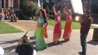 Mahia Mahi  shooting bangla movie behind the scene 6