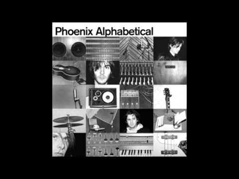 Phoenix - You Can't Blame It On Anybody