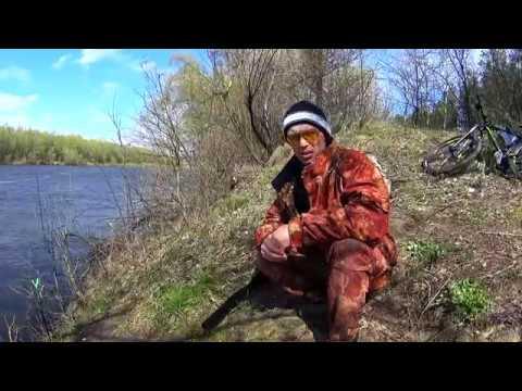 видео рыбалка на пяндже