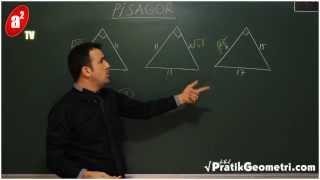 Pisagor - Önder Hoca ile Pratik Geometri