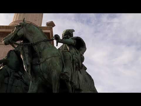 Praça dos Heróis / Hősök Tere
