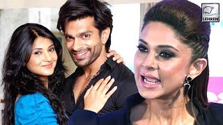 Jennifer Winget REVEALS Reasons Of Her Unsuccessful Marriage With Karan Singh Grover