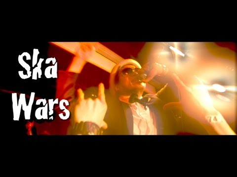 Indie Music Rocks in Korea - Check out Ska Wars