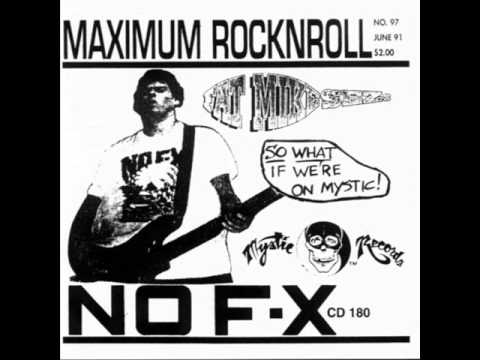Nofx - Six Pack Girl