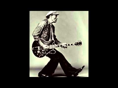 Chuck Berry - The Little Girl From Central