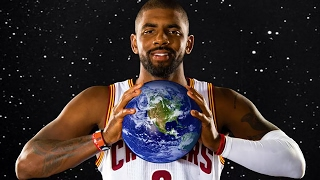 Download Kyrie Irving Says the Earth is Flat... 😒 3Gp Mp4