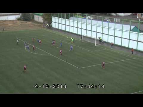 видеообзор матча Акжайык-Экибастуз 4-1