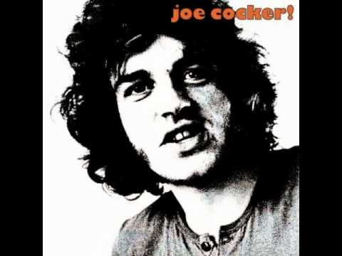 Joe Cocker - Bird On A Wire