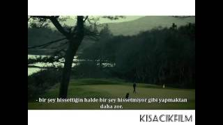The Lobster ( Kısa Film )