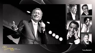 Watch Tony Bennett Poor Little Rich Girl video