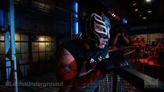 Lucha Underground Mid-Season Finale Highlights 319