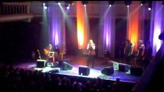 Watch Trijntje Oosterhuis Cant Help It video