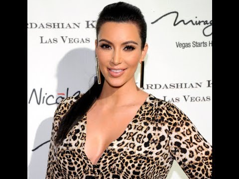 Kim Khloe Kourtney Kardashian Khaos In Vegas! video