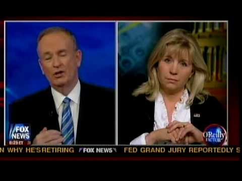 Liz Cheney of Keep America Safe Talks With Bill O'Reilly About The Al Qaeda 7