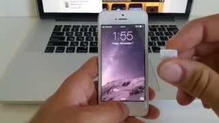 Free Unlock iPhone 4S, 5 ,5S and Iphone 6 and 6+