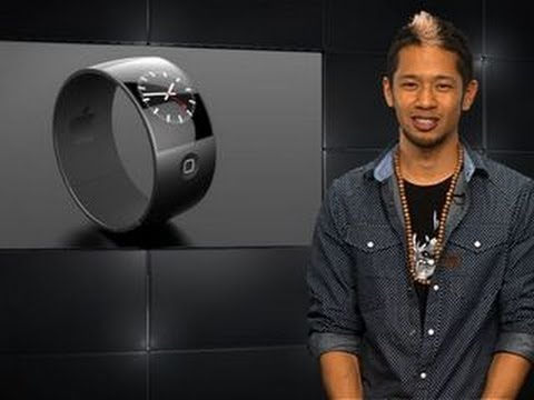Apple Byte - Apple's iWatch takes priority over the Apple TV