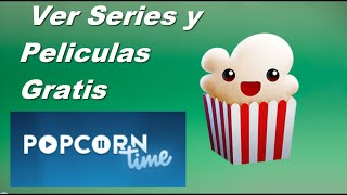 Ver Peliculas y Series Gratis - PC, Windows y Mac